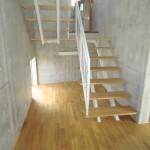 内部階段2