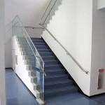 階段手すりバリアフリー
