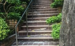 階段手すり・浦添